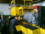 Ремонт тракторов - фото 5