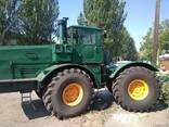 Ремонт тракторов - фото 4