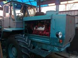 Ремонт тракторов Т-150