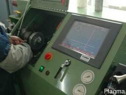 Ремонт турбин импортных турбокомпрессоров ТКР