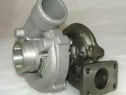 Ремонт турбин, ТКР, турбокомпрессоров