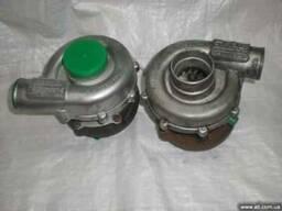 Ремонт турбокомпрессора - фото 1