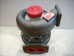 Ремонт турбокомпрессоров всех видов и марок - фото 2