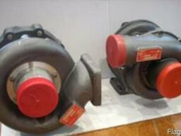 Ремонт турбокомпрессоров всех видов и марок - фото 4