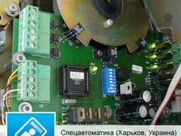 Ремонт турникетов ФОРМА (БУТ 54, БУТ-НП, БУТ-12)
