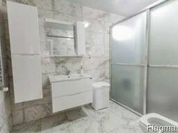 Ремонт ванной комнаты и санузла Днепропетровск. - фото 5