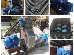 Ремонт, восстановление и обслуживание промышленных дробилок.