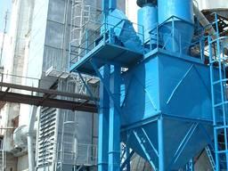 Ремонт зерносушилок ДСП-16; ДСП-25; ДСП-32; ДСП- 50
