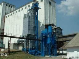 Ремонт зерносушилок ДСП-16, ДСП-25, ДСП-32, ДСП-50, Vesta, l