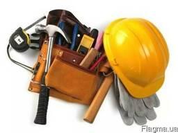 Ремонтно - строительные работы