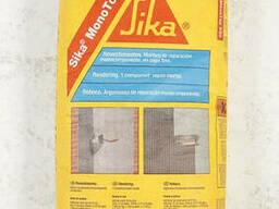 Ремонтный раствор для выравнивания и шпаклевки Sika. ..