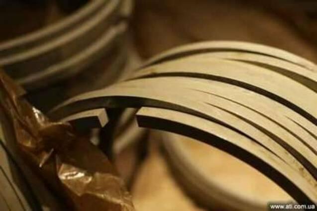 Ремонтные кольца судового двигателя нвд48а2у