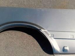 Ремвставка заднего левого крыла Соболь Газ 2217 2752