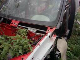 Renault kangoo запчасти разборка запчастини кенго комбо