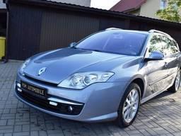 Renault Laguna III 2008 2.0 бензин Авторазборка / Запчасти под заказ