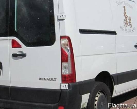 Renault Master (Рено Мастер) III Задний фонарь в крыло