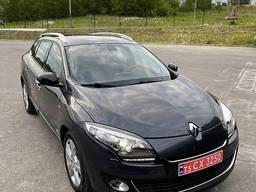 Renault Megane BOSE BIXENON 2012