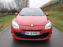 Renault Megane III (2008-2016)
