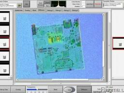 Рентгеноскопический контроль электроники
