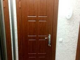 Рентгенозащитные двери в наличии 2000х800 мм(левая)