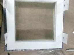 Рентгенозащитное Стекло - фото 1