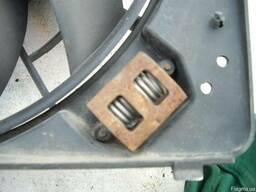 Реостат (резистор) кондиционера Ford Escort MK7 (1995г-2000г