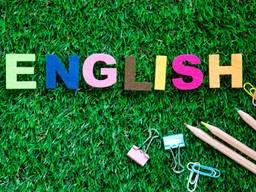 Репетитор английского языка для детей школьного возраста (1-