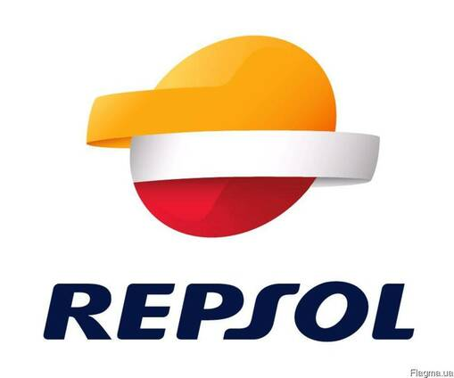 Repsol, дизель турбо 10W40 208л доставка