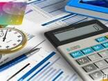 Решение проблемных бухгалтерских вопросов - фото 1