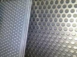 Решета к дробилкам ДДМ 500х1574мм толщ.1.5мм