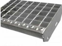 Решетчатый настил SPSCH34х38/30х2/600x240 купить, цена