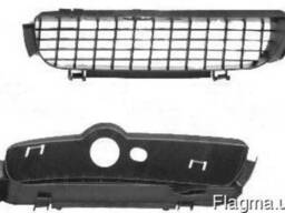 Решетка бампера Фольксваген Венто, решетки Volkswagen Vento