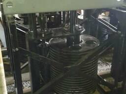 Решетка дробилка КРД-40М