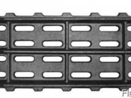 Решетка колосниковая промышленная РУ-П-14