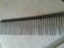 Решетка подбарабанья СК-5 Нива 44А-2-10-3Г