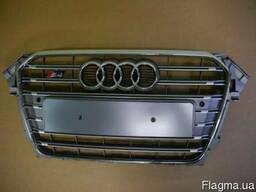 Решетка радиатора AUDI (ауди) A4