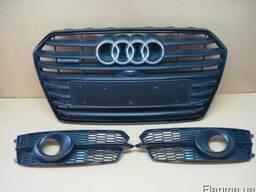 Решетка радиатора AUDI ауди ауді A6