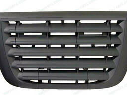 Решетка радиатора (без хромовой полосы) DAF XF EURO5. ..