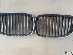 Решетка радиатора BMW 1 E81, E87