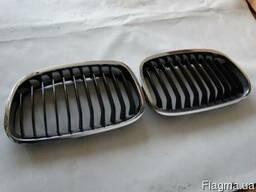 Решетка радиатора BMW 1 F20, F21