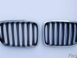 Решетка радиатора BMW X1 E84