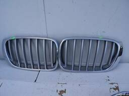 Решетка радиатора для рест версии BMW X3 F25 LCi LIFT