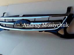 Решетка радиатора Ford Mondeo 2010 - 2014 г.