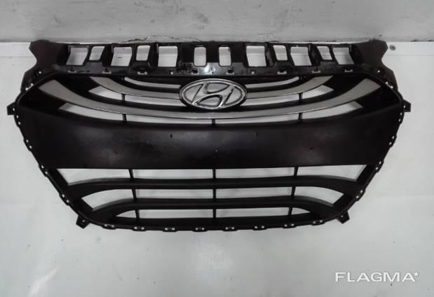 Решетка радиатора Hyundai i30 II