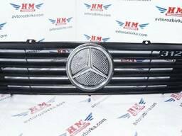 Решетка радиатора Mercedes Sprinter 2. 9 решітка Спринтер