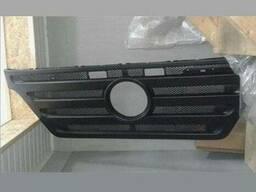 Решетка радиатора Мерседес Актрос MP2