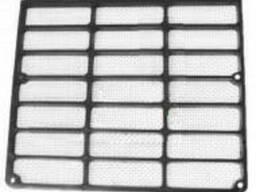 Решетка радиатора МТЗ верхняя и нижняя