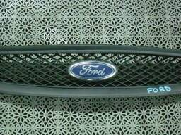 Решетка радиатора на Ford Focus Mk II (Форд Фокус Mk II)