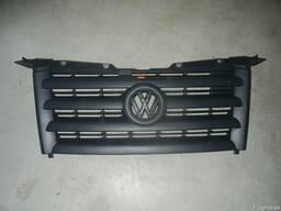 Решетка радиатора на Volkswagen Crafter