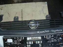 Решетка радиатора Opel Combo B (1994г-2001г)